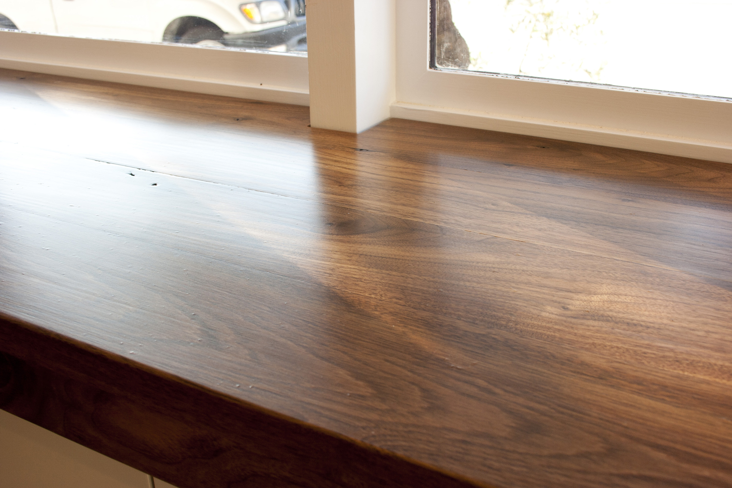 Custom Fitted Countertops And Wall Shelves Bay Area