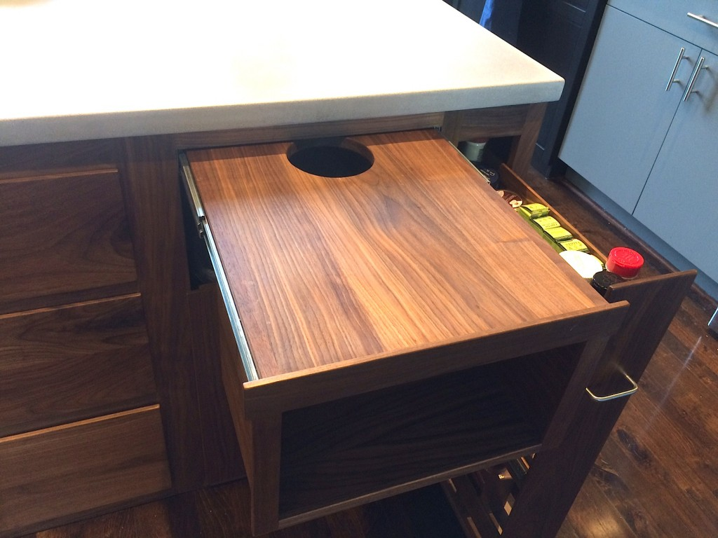 Custom Kitchen Island Bay Area Custom Furniture